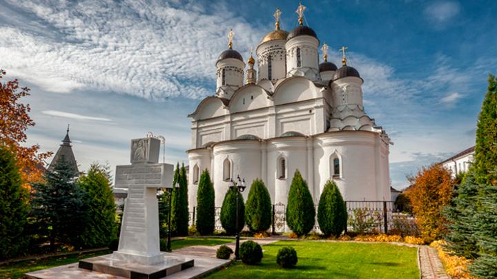 Преподобный Пафнутий Боровский. Православный календарь на 14 мая