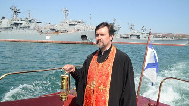 Протоиерей Александр Бондаренко: Несмотря на коронавирус, Пасху будем праздновать всем миром