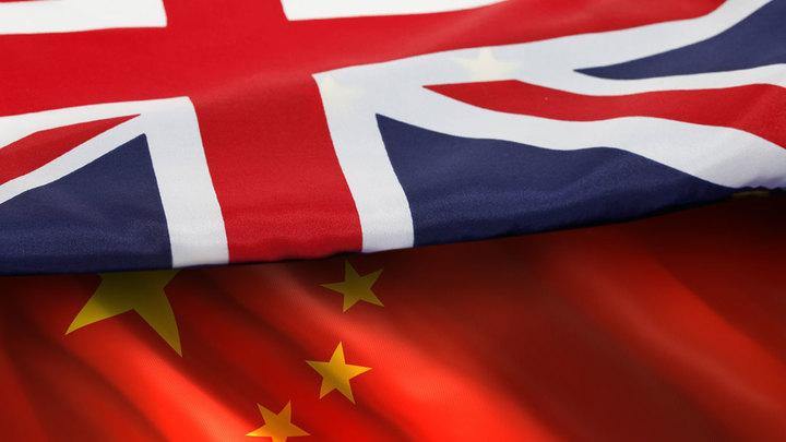 Китай и Британия заключили союз против США