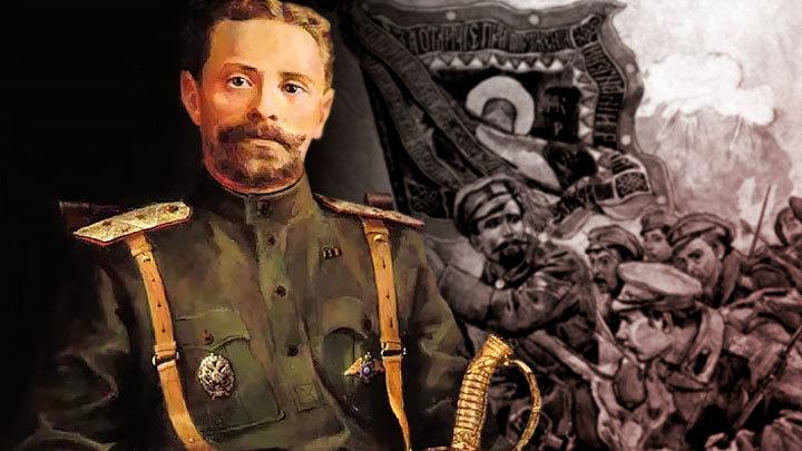 Генерал Каппель: Жизнь за Россию