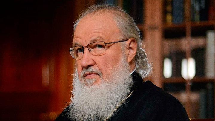 Патриарх Кирилл ускорил обмен пленными в Донбассе