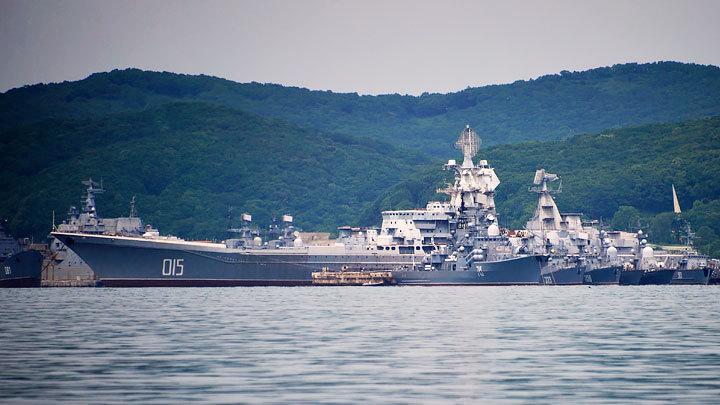 Адмиралы печальной судьбы: Россия теряет великие корабли