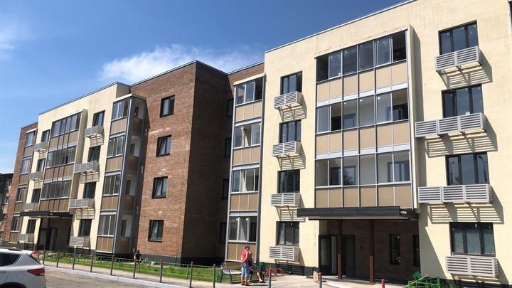 В Подольске в течение трех месяцев переселят 329 человек из аварийного жилья