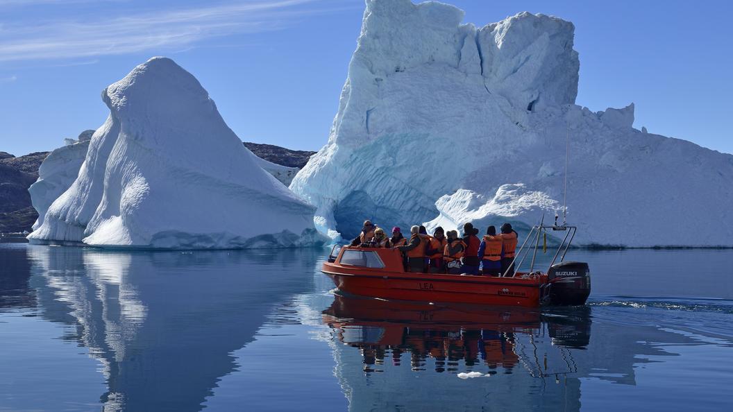 Таяние ледников может привести к повсеместной катастрофе— Ученые