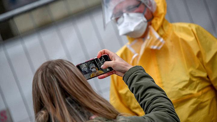 На Западе об этом молчат: Хозяева денег через пандемию коронавируса манипулируют миром