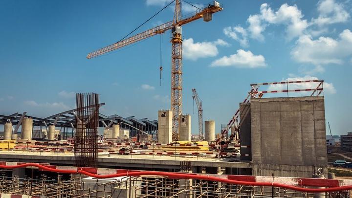 Власти Армении заявили о росте объемов промышленного строительства