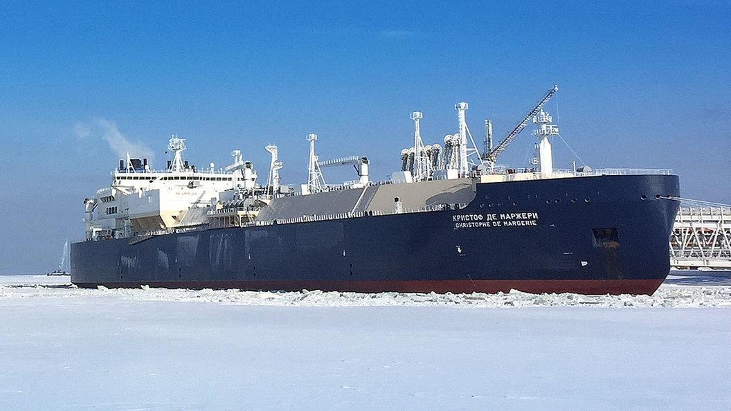 По Севморпути без ледокола – доказано русскими моряками