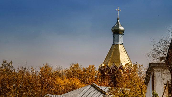 Православный календарь на 25 сентября