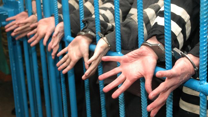 Опять русский виноват: Летчика Ярошенко наказали за бунт других заключенных