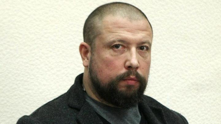 Илья Юров: Я воспользуюсь предложением Титова и вернусь на Родину