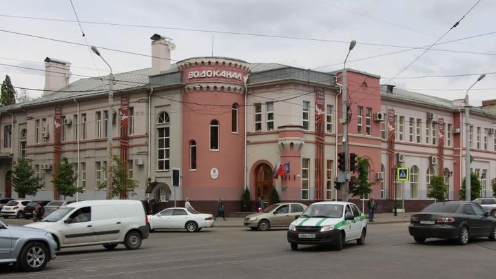 Источник: Силовики нагрянули с обысками в ростовский водоканал