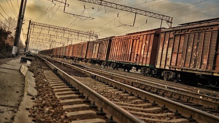 Сход с рельсов семи вагонов с углем на Урале не повлиял на график следования поездов
