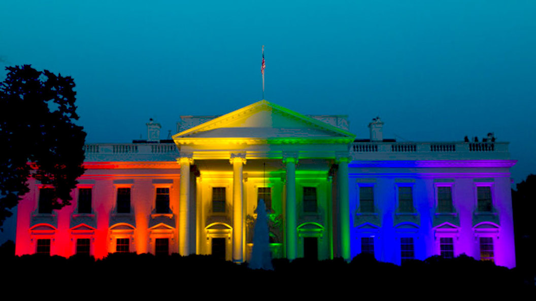 В США создается параллельный центр власти