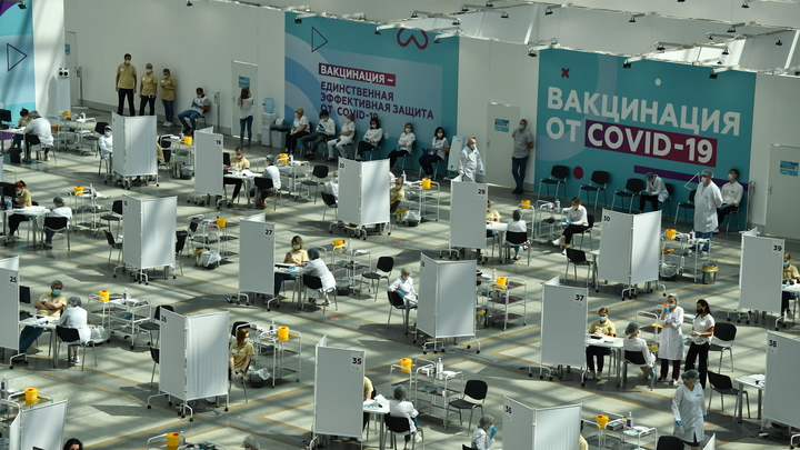 Общее количество заболевших COVID-19 в Свердловской области перевалило за 130 тысяч