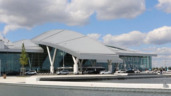 Экспресс-тесты на коронавирус будут делать в ростовском аэропорту Платов