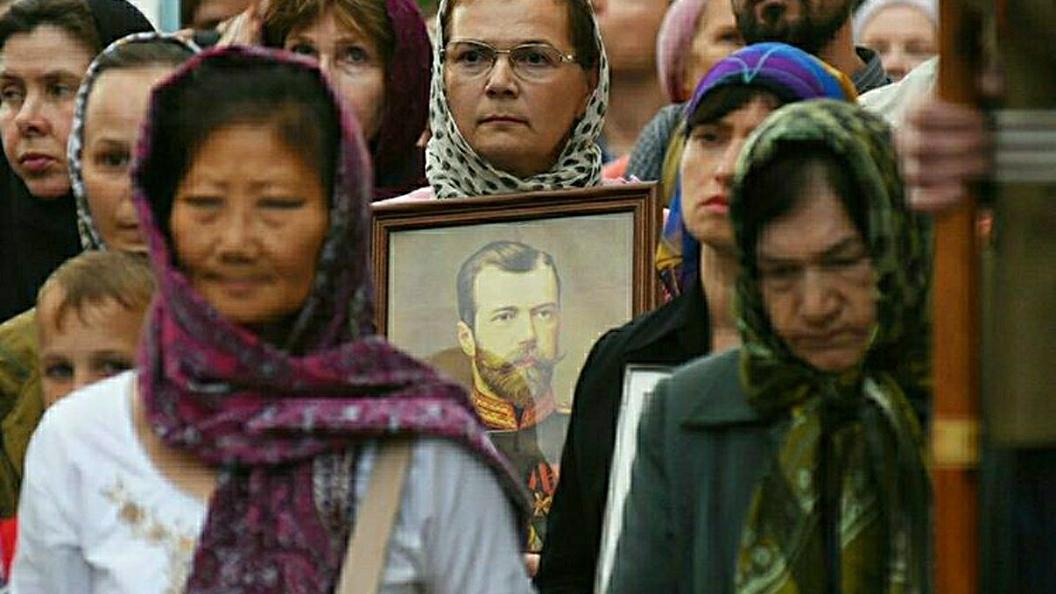 Минкульт Крыма пока не принял решение касаемо показа фильма Матильда