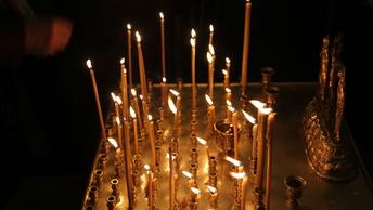 Люди укрылись в храме от пуль - в епархии рассказали о стрельбе в Кизляре