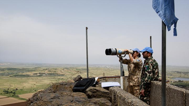 Умножая ложь: ВВС Израиля добавляют мифы о бомбардировке в Сирии