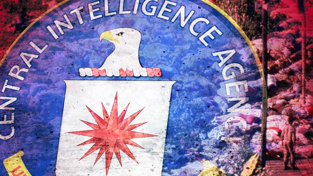 Как ЦРУ уничтожило тысячу американцев в ходе одной операции