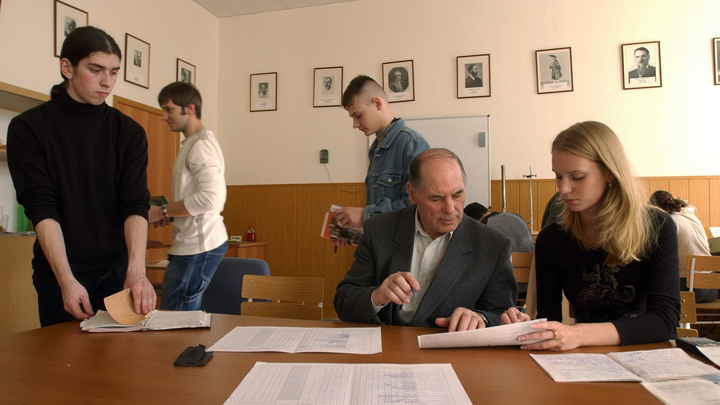 Свердловских студентов распустили по домам после инцидента в Перми