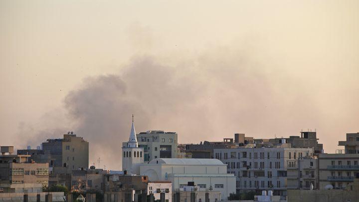 В Госдепе вновь обеспокоились русскими наёмниками в Ливии