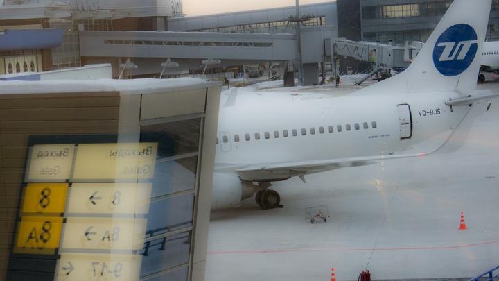 Ещё чуточек - и было бы поздно: Над Москвой едва не столкнулись бизнес-джет и пассажирский самолёт - источник