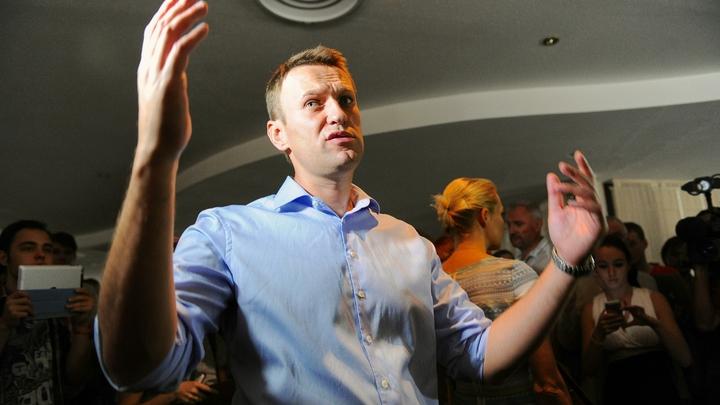 Молчание хомяков: Cкелеты из шкафа Навального