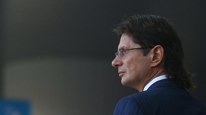 Леонид Федун и его видение реформы русского клубного футбола