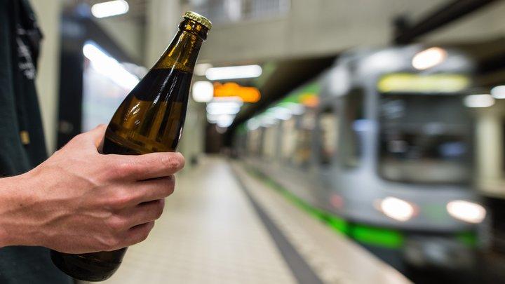 Росстат: В Кировской области чаще всего умирают от паленого алкоголя