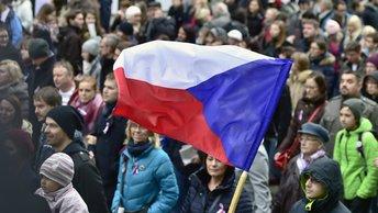 Никакого вмешательства: Чешские разведчики уязвили оппонента Милоша Земана