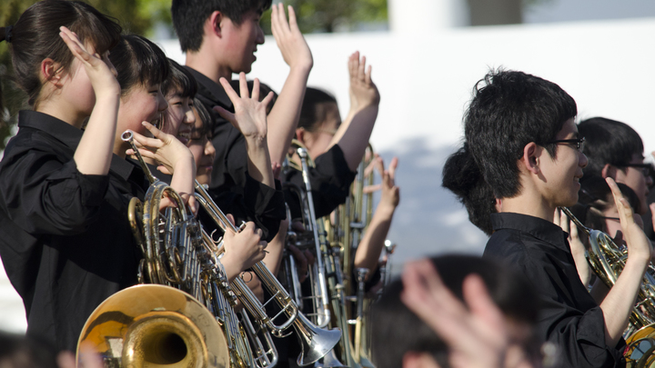 В Токио на официальном уровне запретили свидания за вознаграждение