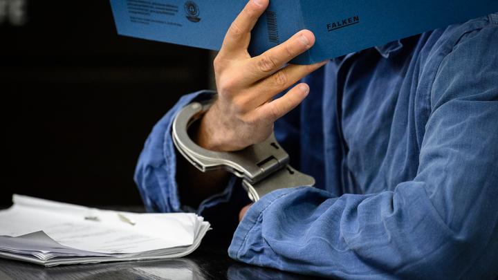 С задержанными за перестрелку в Москва-Сити проводится очная ставка