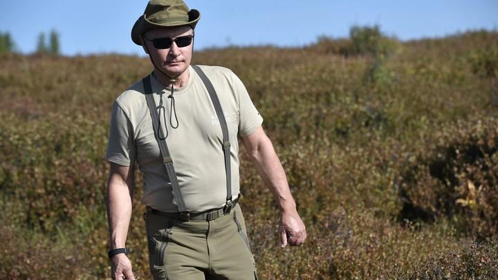 «И с парашютом прыгал, да»: Нарышкин рассказал о разведподготовке Путина
