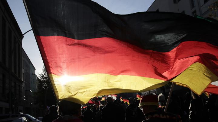Германия поверила на слово соседям по ЕС в истории с кибератаками