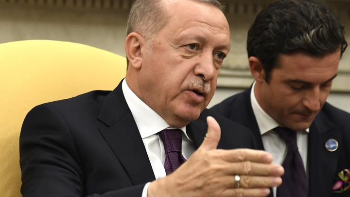 Рвущийся в Ливию Эрдоган заговорил о вагнеровцах