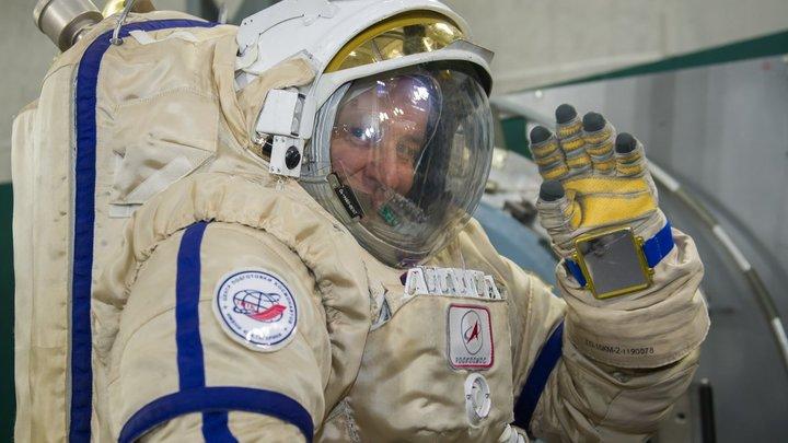 Плохой сон помог космонавтам приблизиться к разгадке утечки на МКС