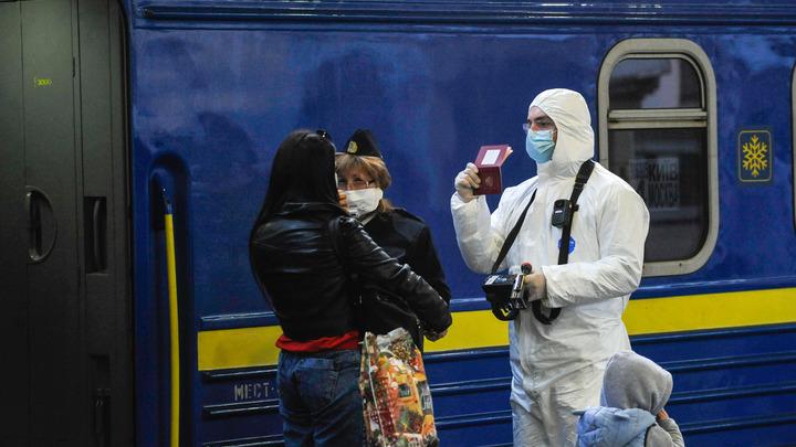 Ещё одна смерть от COVID-19 в России? В Оренбурге разбираются в причинах гибели пациента