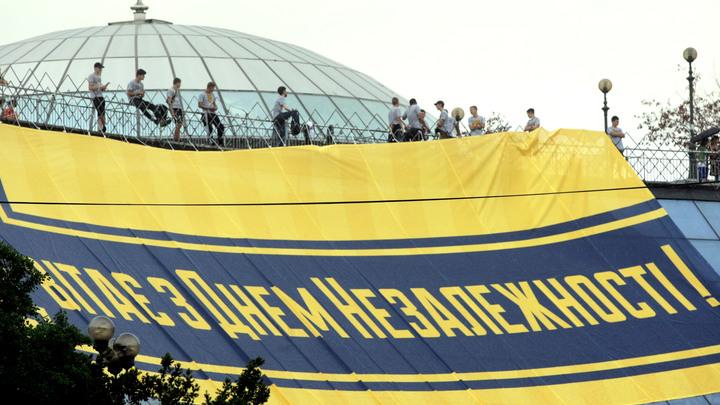 Кедми - о судьбе фашизма на Украине: А если будет огрызок?