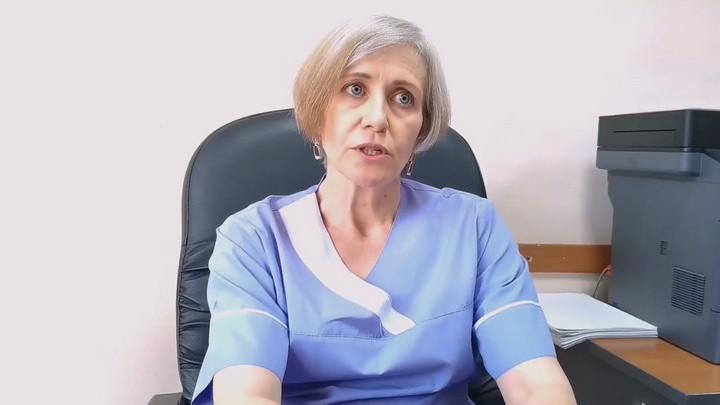 Главный инфекционист Кузбасса назвал особенные симптомы коронавируса у детей