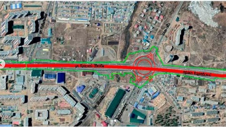Сапожников: троллейбусный маршрут №1 будет продлён до посёлка Каштак