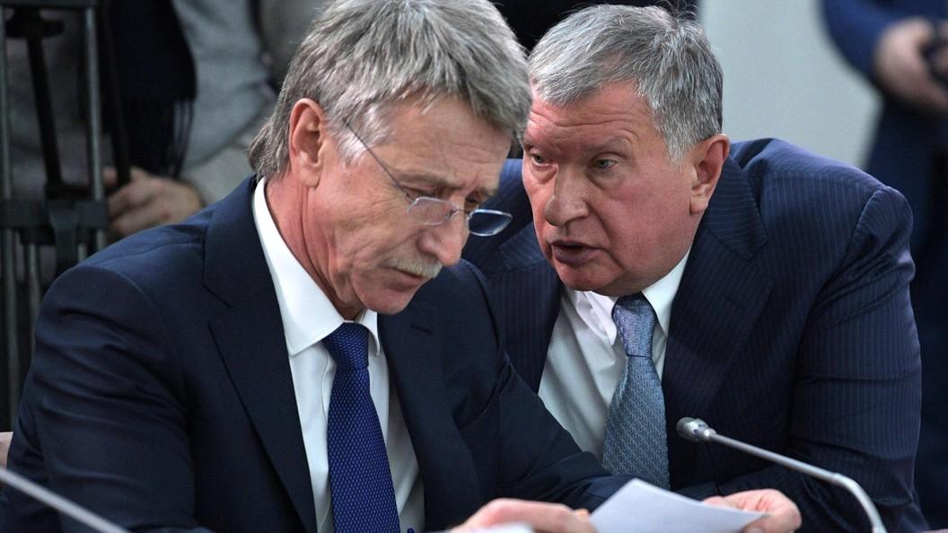 Михельсон, воспользовавшись падением рубля, купил акции «НОВАТЭКа» намиллионы долларов