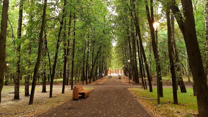 В Нижнем Новгороде может появиться самая длинная набережная в мире