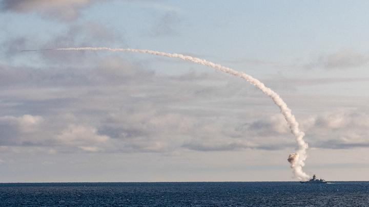 Неправильное испытание: В США обсуждают неудавшийся запуск Калибра