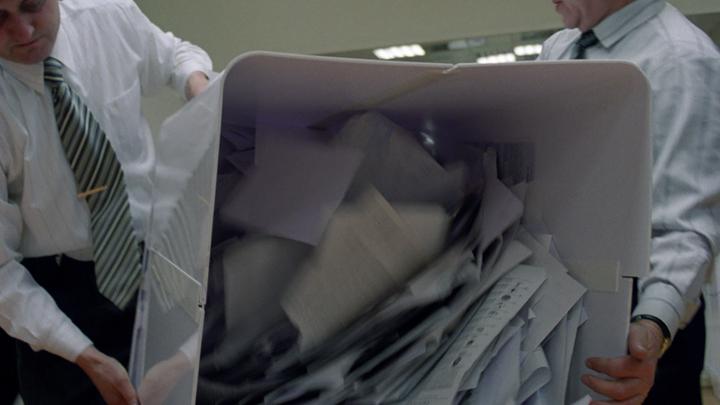 Кириенко обвинил тех, кто громче всего кричит, во вмешательстве в выборы