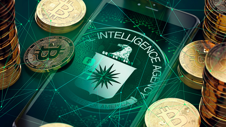 Как ЦРУ вредило России, но прогорело на криптобирже