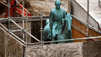 Памятникопад в США - это просто эффект бумеранга