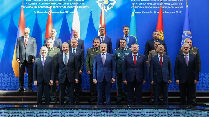 Беларусь будет наращивать военную мощь из-за угрозы со стороны Афганистана