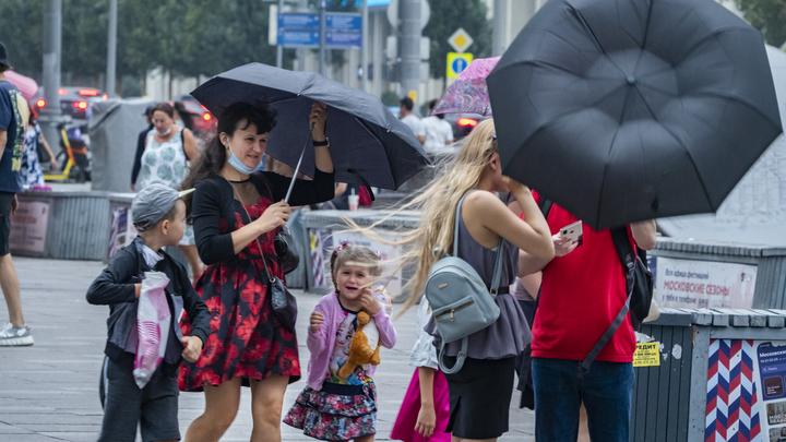 Аномальная жара ушла из Екатеринбурга: ждать ли дождей