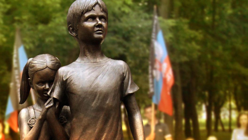 Затишье перед бурей. Как Донбасс переживает неспокойное школьное перемирие