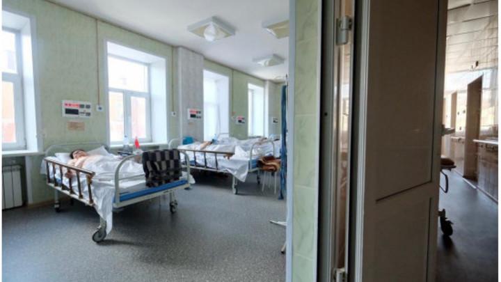 Ещё 12 человек умерли от коронавируса в Новосибирской области